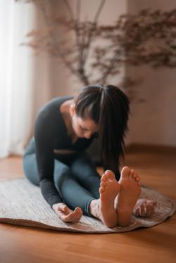 MEDITATION TEACHER VIRGINIE COURS ONLINE