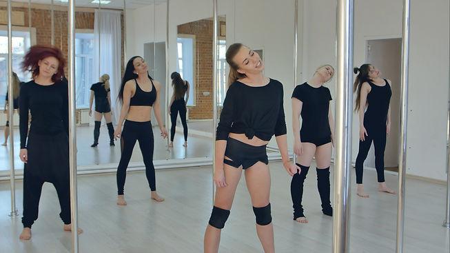 pole dance classes cours école school la