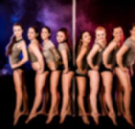 profs coachs instructeurs pole dance fit