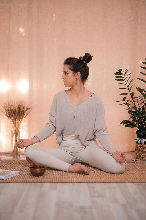 MINDFULNESS MEDITATION COURS ATELIER DEC