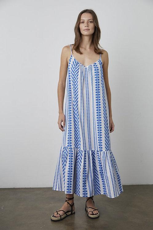 Velvet by Graham & Spencer Dinae Maxi Dress