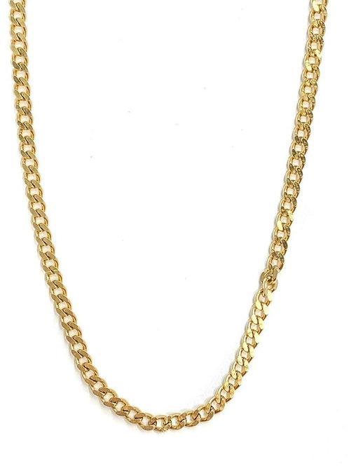 Jonesy Wood Design Kyle Layering Chain Necklace