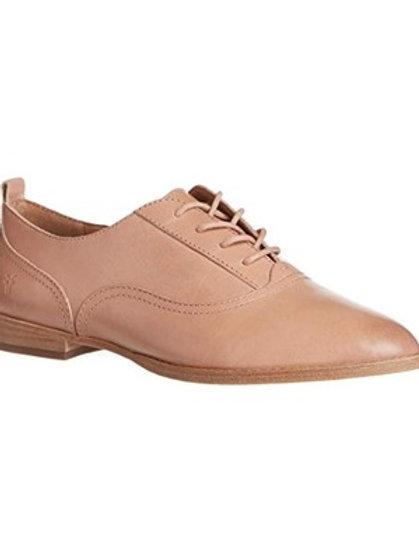 Frye Grace CVO Leather Oxford in Blush