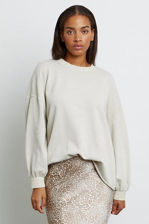 Rails Reeves Sweatshirt in Pumice