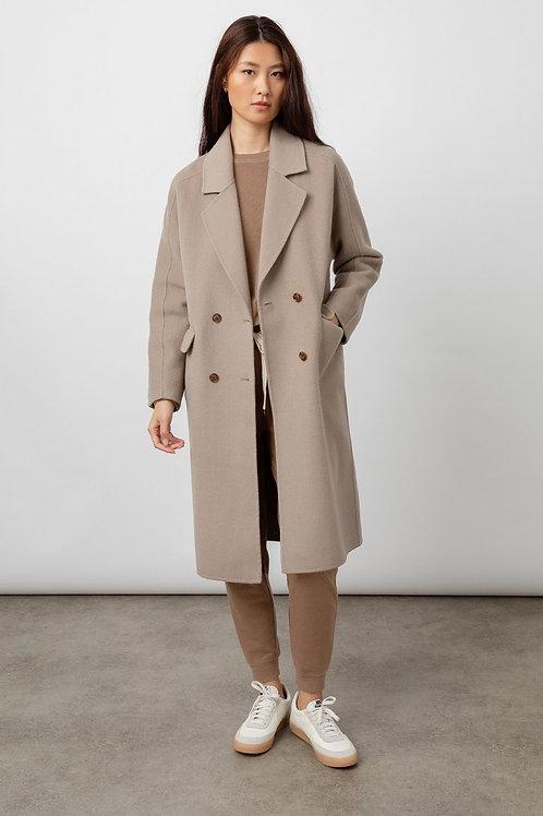 Rails Bristol Wool Blend Coat