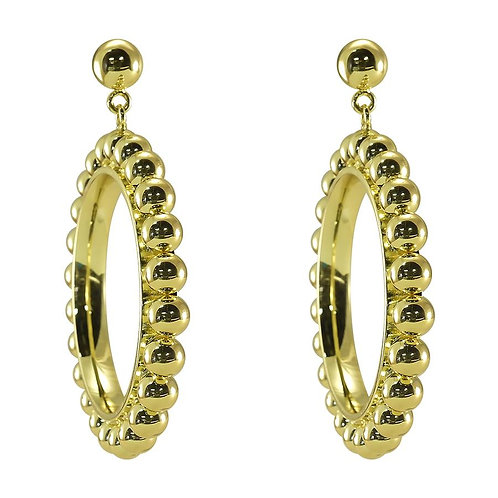 Ayana Designs Octavia Earrings