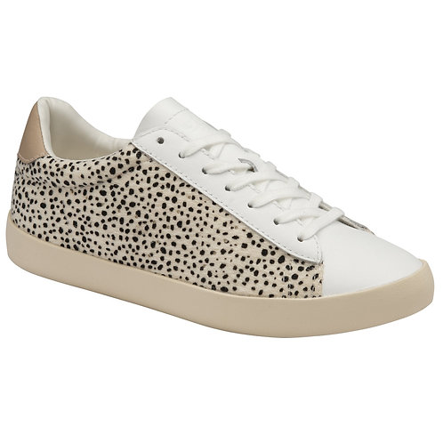 Gola Nova Safari Leather Sneakers