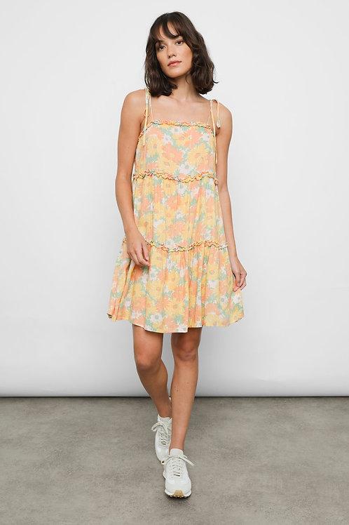 Rails Caralyn Floral Mini Dress