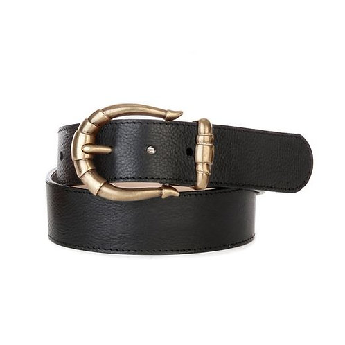 Brave Leather Roza Leather Belt