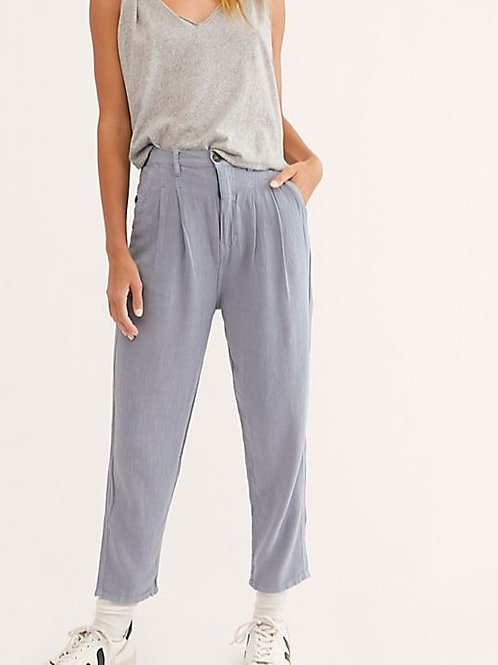Free People Faded Love Pants in Waves