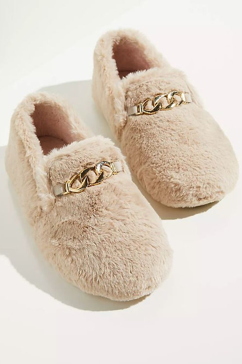 Free People Out of Office Slippers