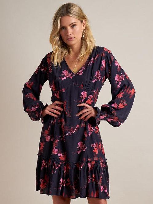 Gysette Maya Frill Dress