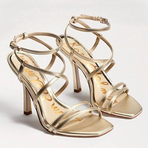 Sam Edelman Leeanne Strappy Stiletto Sandal