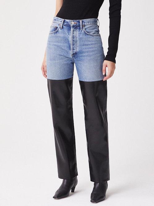 AGOLDE Pieced 90's Pinch Waist Jean