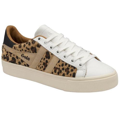 Gola Orchid II Africa Sneaker
