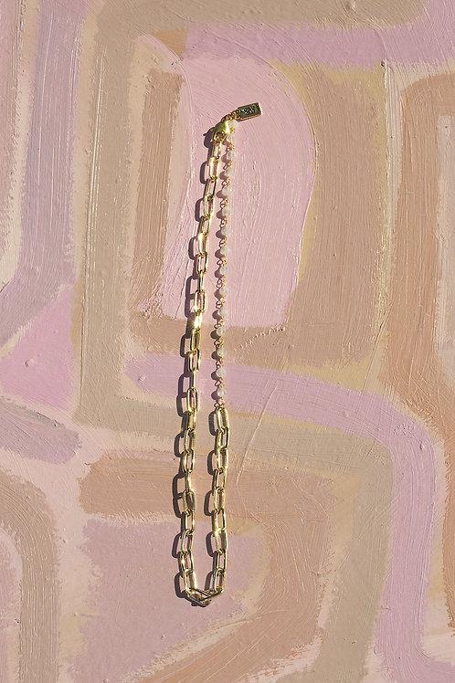 Native Gem Gia Necklace