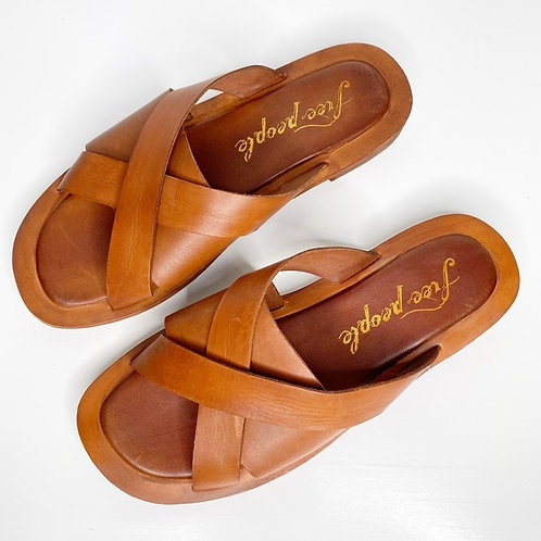 Free People Del Mar Slide