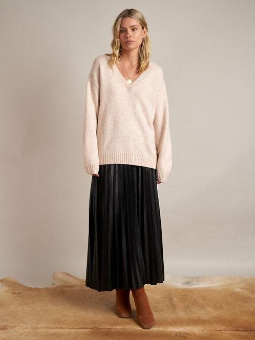 Gysette Mara V-Neck Sweater