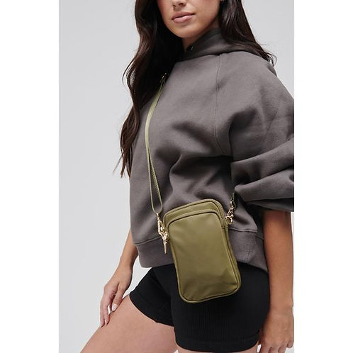Sol and Solene Divide & Conquer Crossbody