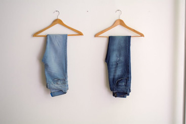 How To Wash Your New Clothes!