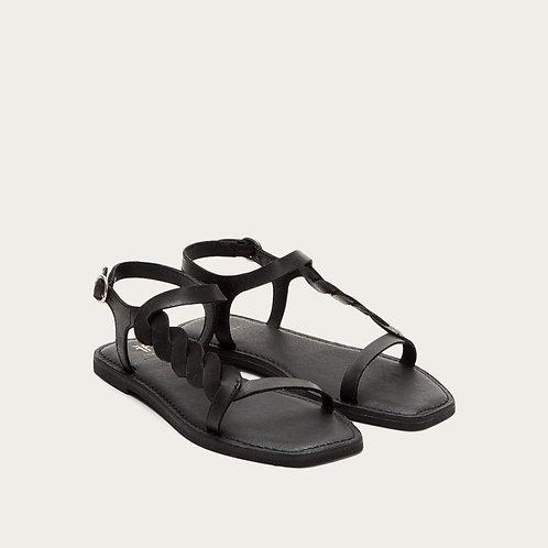 Frye Sydney Braid Sandal