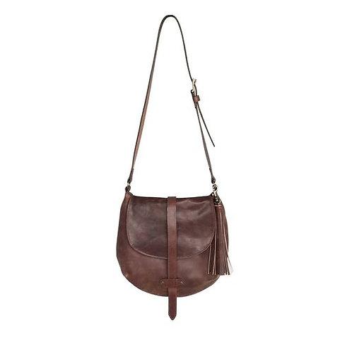 Brave Leather Darya Crossbody