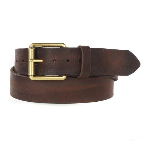 Brave Leather Silke Belt
