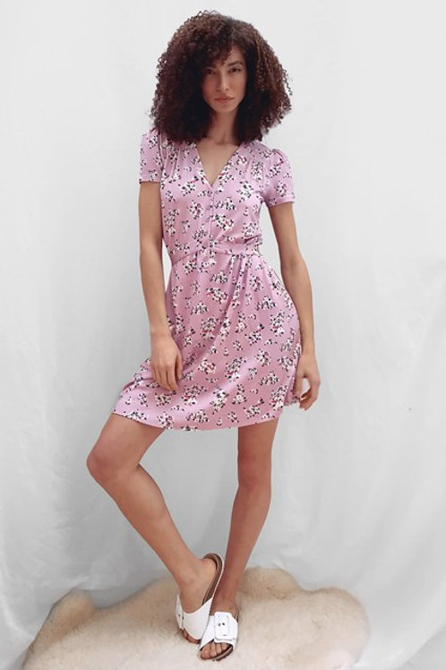 French Connection Tiarra River Daisy Meadow Dress