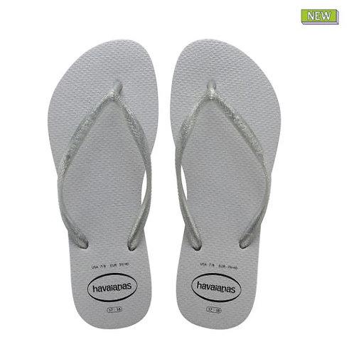 Havaianas Slim Gloss Flip Flops