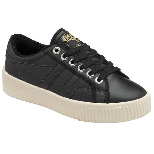 Gola Classics Baseline Mark Cox Leather Sneakers
