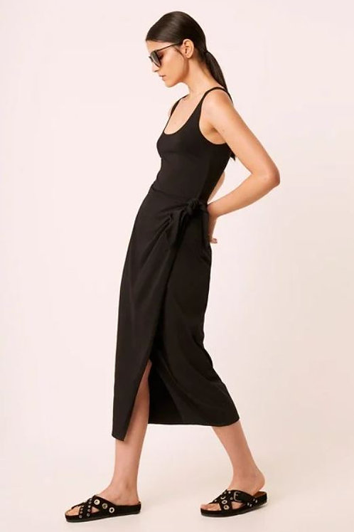 French Connection Zena Jersey Wrap Dress