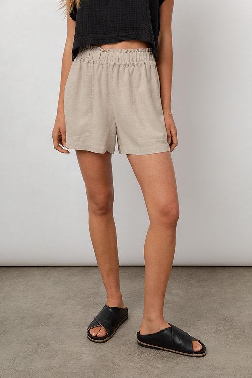 Rails Leighton Linen Shorts