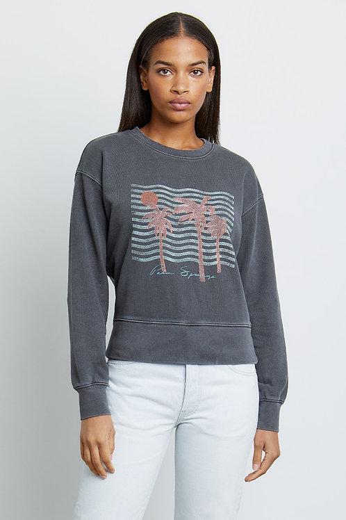 Rails Ramona Crewneck Sweatshirt