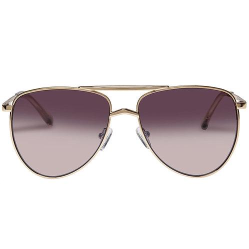 Le Specs HIGH FANGLE Sunglasses