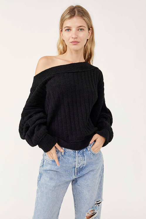 Free People Cabin Fever Pullover