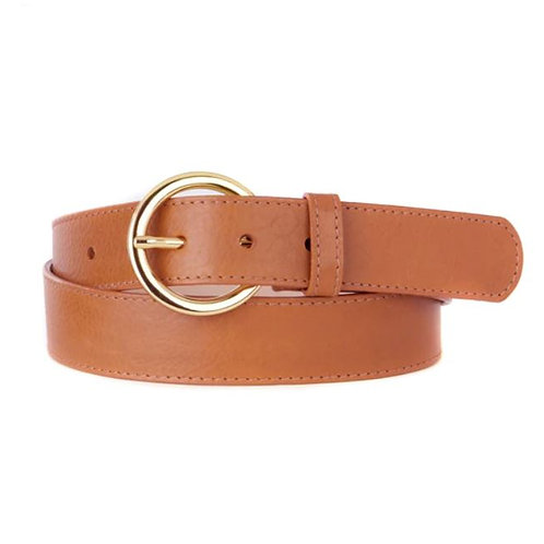 Brave Leather Zaltana Belt
