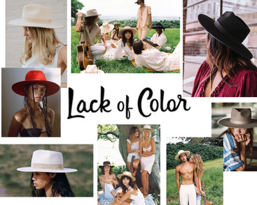 In Need of a Summer Hat?