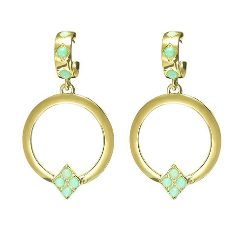 Ayana Designs Didi Earrings
