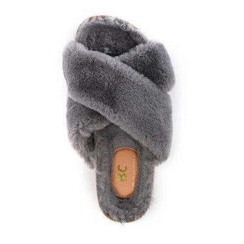 BC Footwear Triumph Slipper Sandal