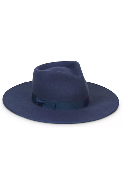 Lack of Color Navy Rancher