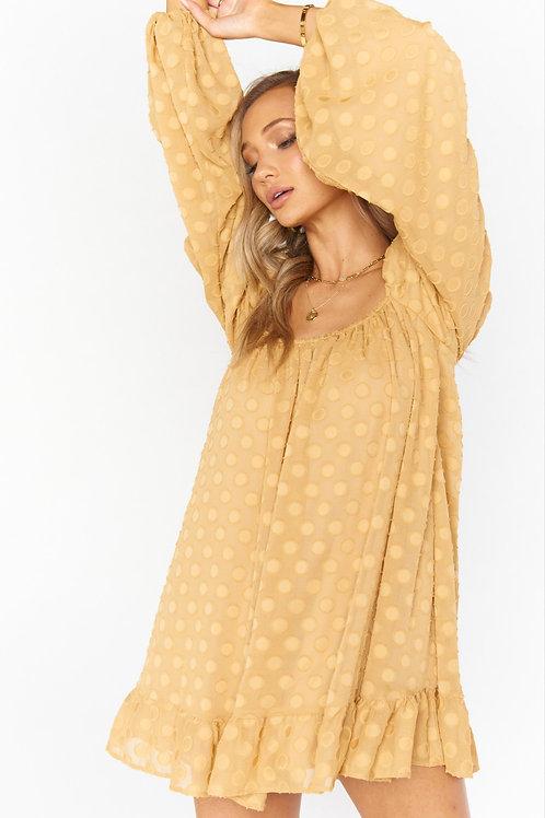 Show Me Your Mumu Briar Mini Dress