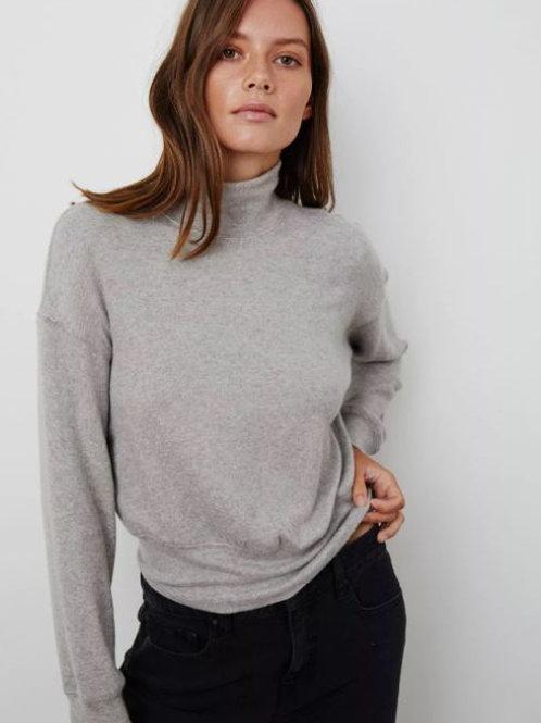 Velvet by Graham & Spencer Tami  Turtleneck Sweater