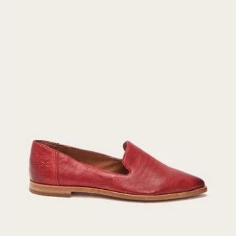Frye Kenzie Venetian Leather Flats