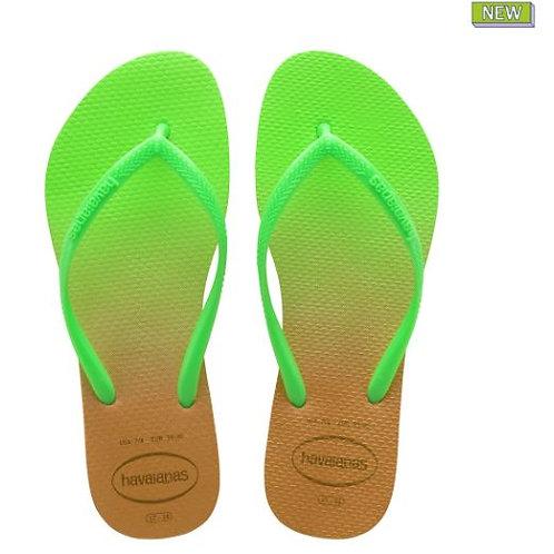 Havaianas Slim Gradient Flip Flops