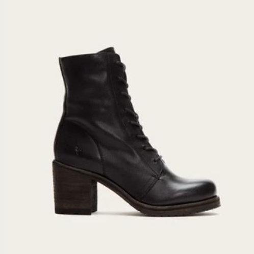Frye Karen Combat Boot
