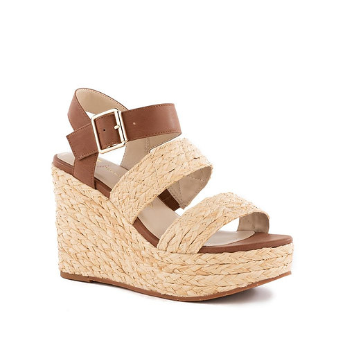 BC Footwear Individuality Wedge Sandal