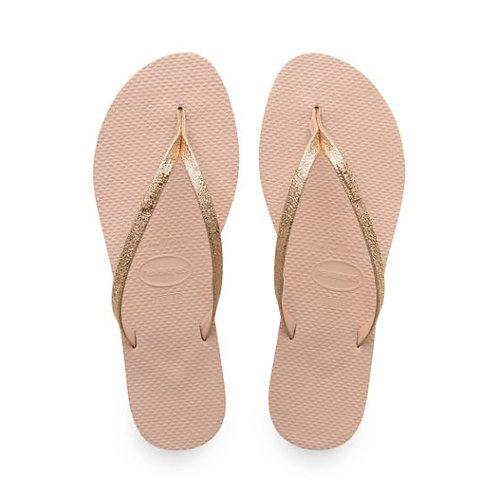 Havaianas You Shine Flip Flops