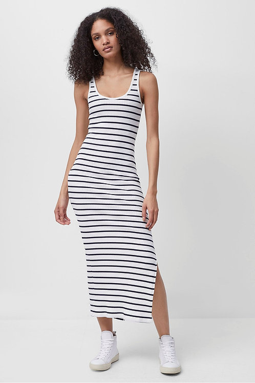 French Connection Tommy Rib Dress