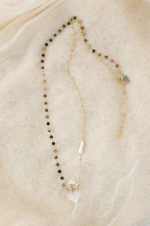 Native Gem Alchemist Necklace