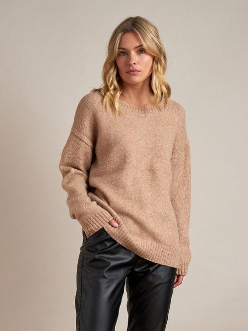 Gysette Margot Crew Neck Sweater